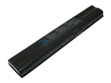 Compatible Batterie PC portable ASUS  for A6000V
