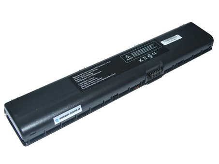 Compatible Batterie PC portable ASUS  for Z7000A